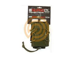 Nuprol Open Top Pouch Rifle PMC