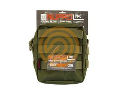 Nuprol Util Pouch Zipped PMC Medium