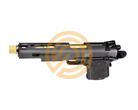 Secutor Arms Pistol Rudis III
