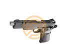 Secutor Arms Pistol Rudis II Acta Non Verba