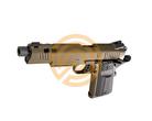 Secutor Arms Pistol Rudis V Acta Non Verba
