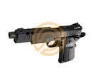 Secutor Arms Pistol Rudis X Acta Non Verba