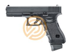 Umarex Pistol CO2 Glock 17 Deluxe 1.0 Joules