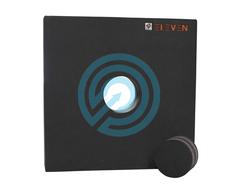 Eleven Target 100x100x17cm + 1x24.5cm Drilling
