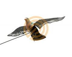 Sillosocks Pigeon Hypa Flap