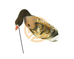 Sillosocks Pink Foot Goose Flocksox