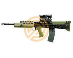 G&G AEG Rifle L85 A2 ETU EBB
