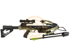 Hori-Zone Crossbow Package Quick Strike