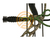 Hori-Zone Compound Bow Air Bourne Pkg Deluxe Camo