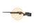 Vega Force Gas Sniper Rifle M40A5