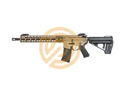 Vega Force AEG Rifle DX Avalon Saber Carbine+Case
