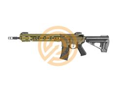 Vega Force AEG Rifle DX Avalon Calibur Carbine+Case