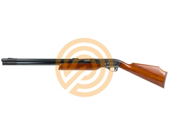 Air Venturi Shotgun Seneca Double Shot PCP .50