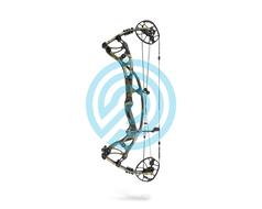 Hoyt Compound Bow Carbon RX-3 Redwrx 2019