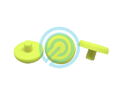 Gillo Plastic Weightcaps Kit GS6