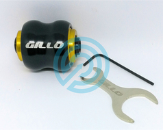 Gillo Adjustable Damper
