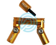 Gillo V-Bar 3 Axis with Bolt