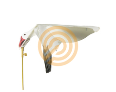 Sillosocks FlockSox Snow Goose Flapping Flyer Decoy