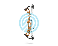 Hoyt Compound Bow Pro Force FX 2019