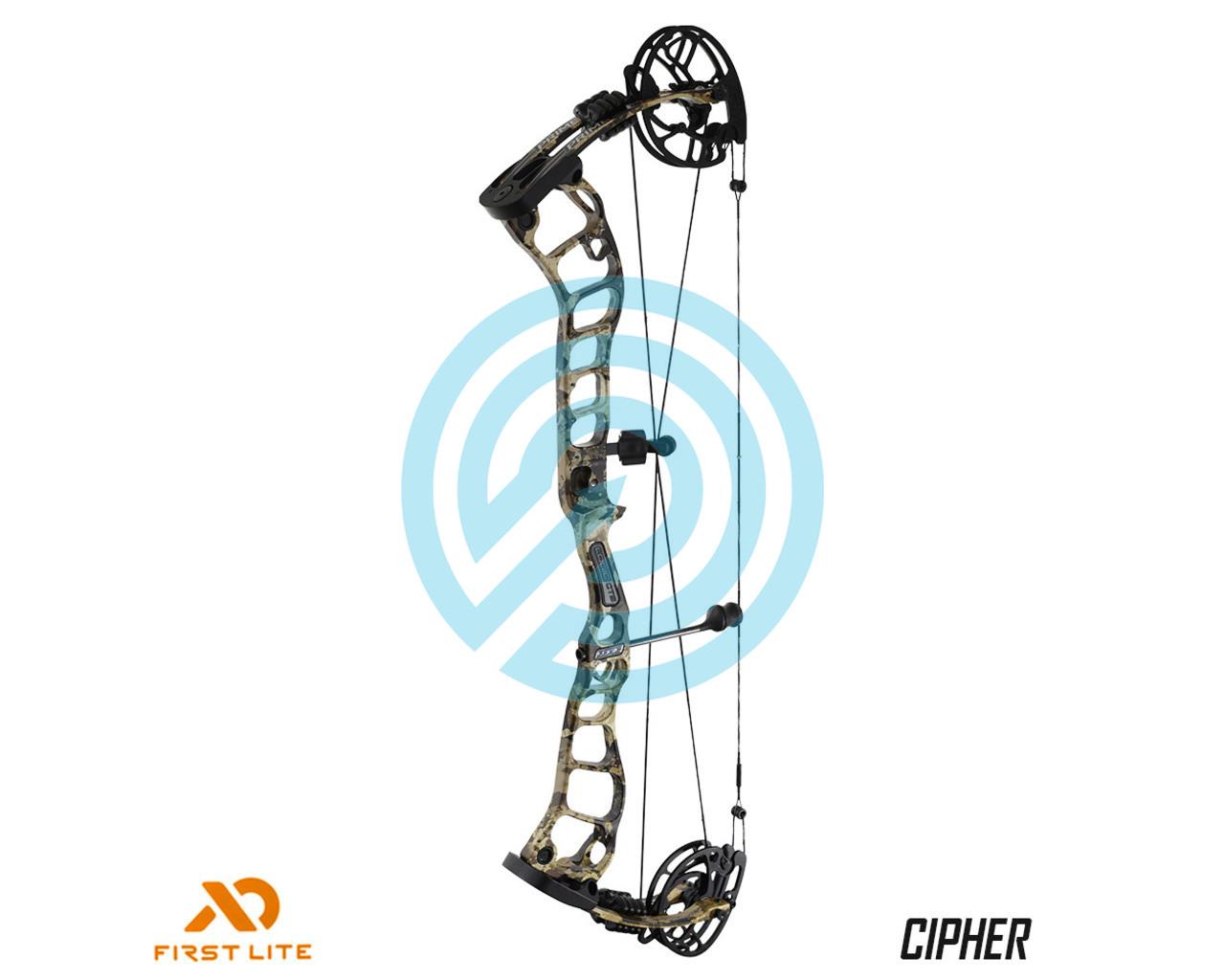 Prime Compound Bow Logic CT5 | 116138-1000 | JVD Archery