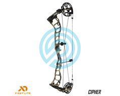 Prime Compound Bow Logic CT5