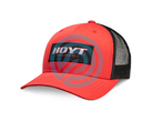 Hoyt Cap Range Time