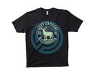 Hoyt T-Shirt Men's The Vintage Buck