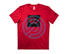 Hoyt T-Shirt Men's Redwrx Red S/S