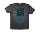 Hoyt T-Shirt Men's Redwrx Charcoal