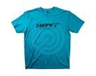 Hoyt T-Shirt Men's Strung Out Blue