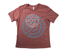 Hoyt T-Shirt Ladies Retro S/S