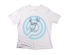 Hoyt T-Shirt Ladies Watercolor Buck