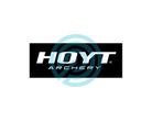 Hoyt Decal Large Hoyt Logo