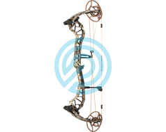 Bear Archery Compound Bow Divergent 2019