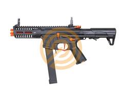 G&G AEG Rifle SMG ARP9 Ranger Amber