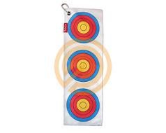 Socx Towel Eat Sleep Archery Repeat 3 Spot