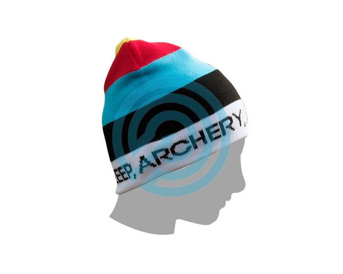 db4adb38d80 Socx Beanie Eat Sleep Archery Repeat (116243)