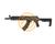 Nuprol AEG Rifle NP Romeo Nomad