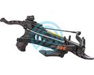 Bear Archery Crossbow Pistol Bear X Desire