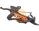 Bear Archery Crossbow Pistol Bear X Desire RD