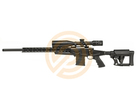 Howa Long Range Rifle M1500 APC Hogue Grip