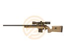 Howa Long Range Rifle M1500 BRAVO