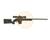 Howa Long Range Rifle M1500 BRAVO