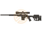 Howa Long Range Rifle M1500 HCR Black/Black