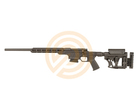 Howa Long Range Rifle M1500 Mini Chassis Blk/Blk
