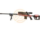 Howa Long Range Rifle Patriot Chassis