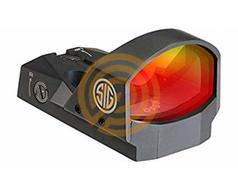 SIG Sauer Mini Reflex SIGht ROMEO1 1X30 6 MOA