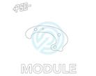 PSE Module Evolve EC Cam Fast 65-75% Let Off