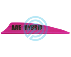 AAE Arizona Vanes Hybrid Shield 1.85""