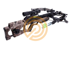 Excalibur Crossbow Recurve Package Assassin 420 TD Package
